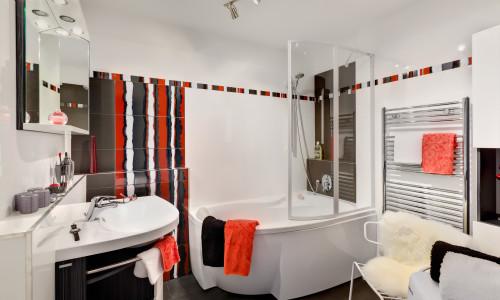 bonde lavabo salle de bain