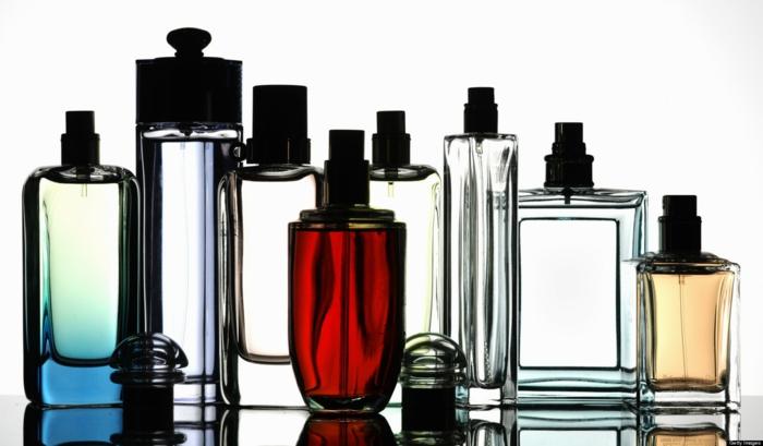 eau de parfum ou parfum