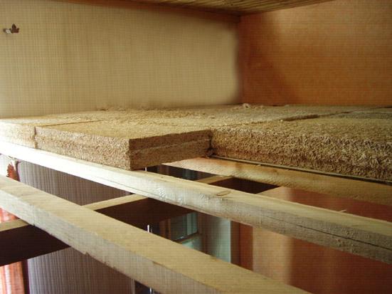 laine de verre pour plafond