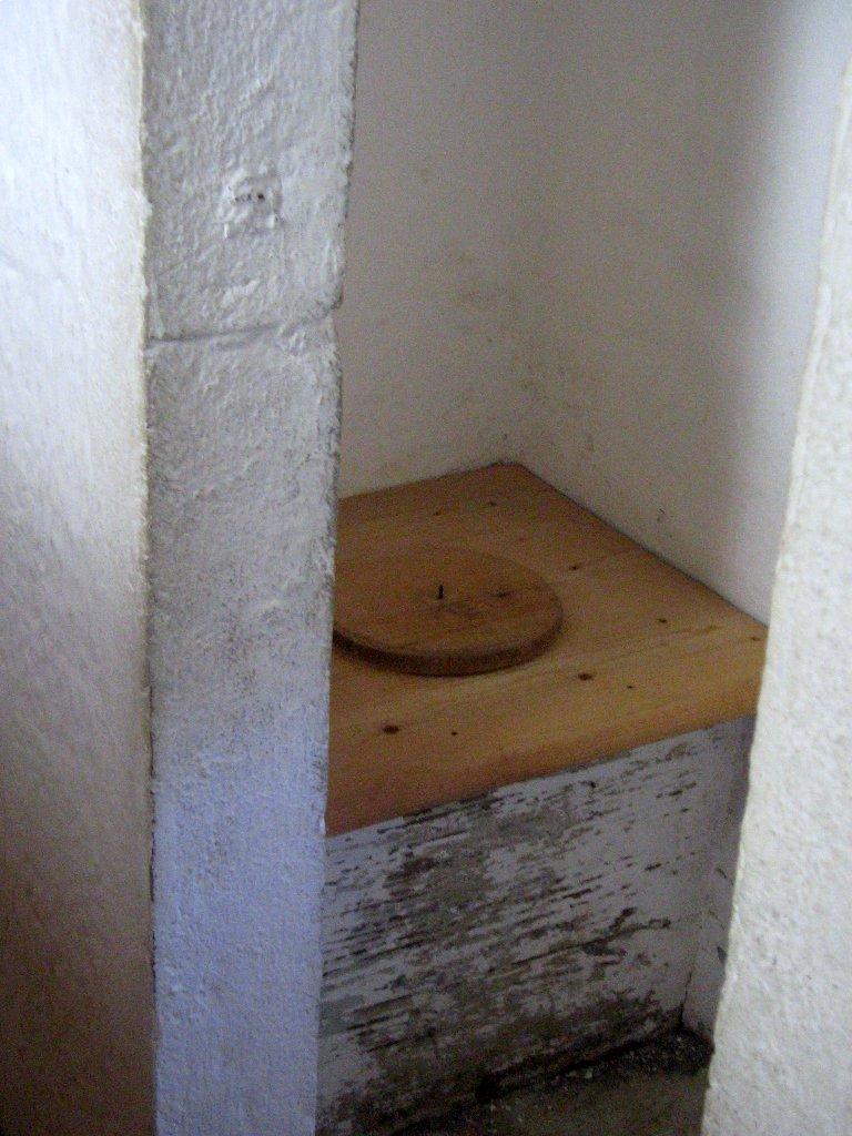 toilette définition