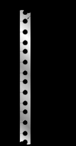 1 16 pouce en mm