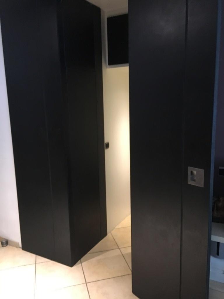 comment poser des wc