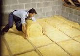 isolant acoustique laine de roche