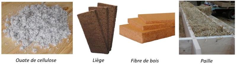 laine de roche isolation phonique