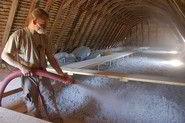 laine de roche en vrac