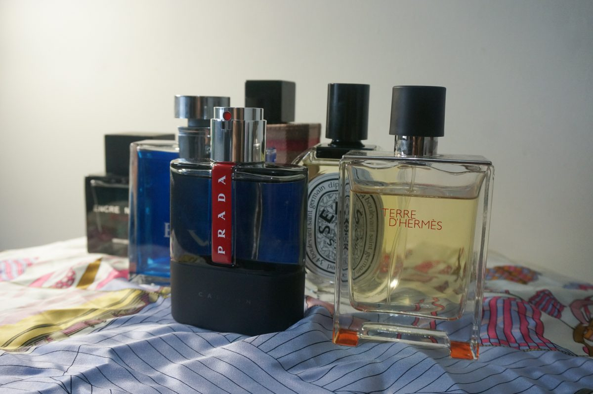 Cologne Eau De Toilette Difference